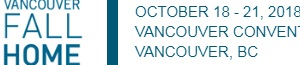 Vancouver Fall Home Show 2018