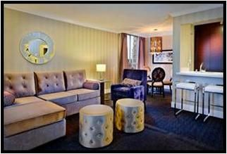 The Sutton Place Hotel - La Grande R�sidence- The Sutton Place