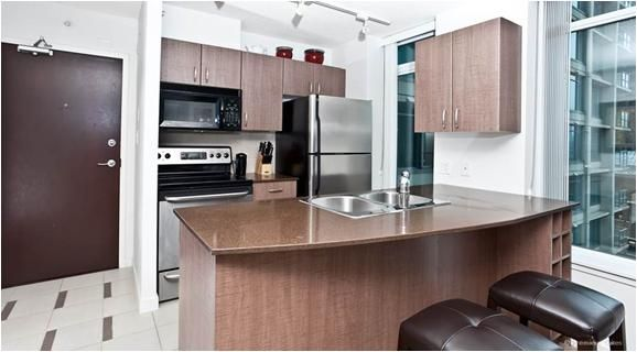 Luxury Serviced Apartments Vancouver