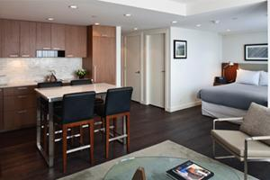 what is the difference between a studio apartment and a one two